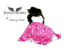 Anthony Rubio's Lady of the Sea Dress