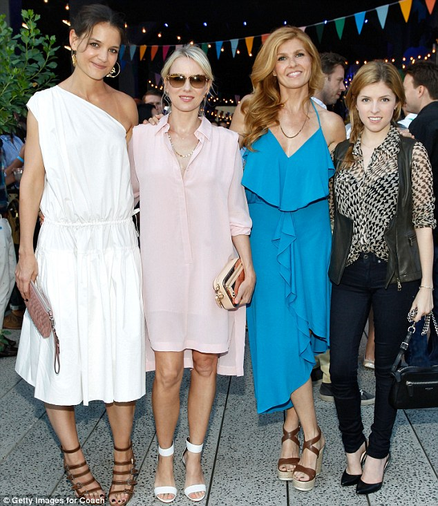 COACH's 3rd Annual Summer Party at The High Line