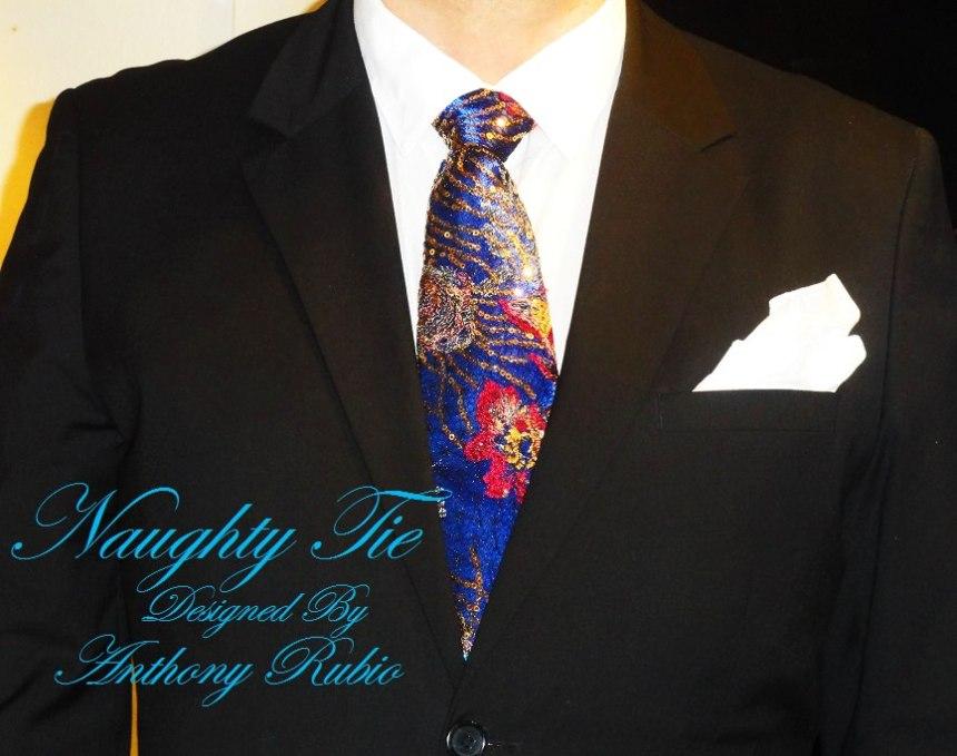 Anthony Rubio Naughty Ties 3
