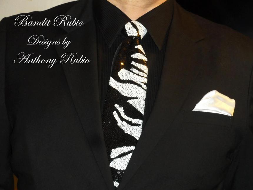 Anthony Rubio Naughty Ties 4