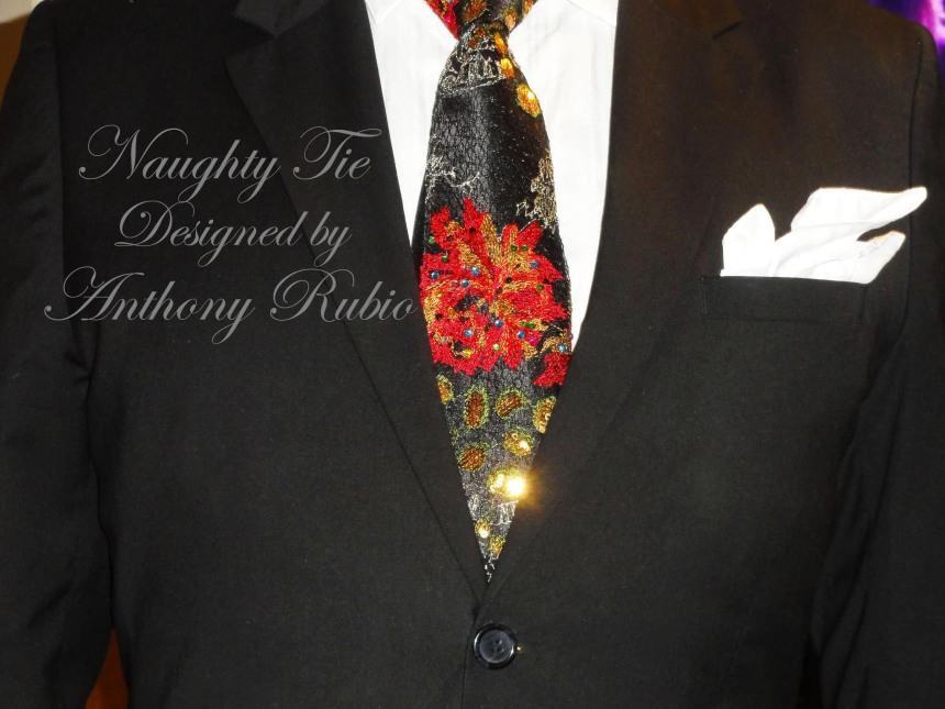 Anthony Rubio Naughty Ties 6 copy
