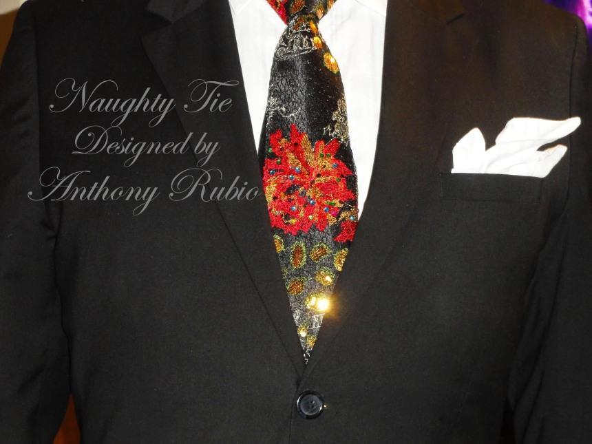 Anthony Rubio Naughty Ties 6 copy