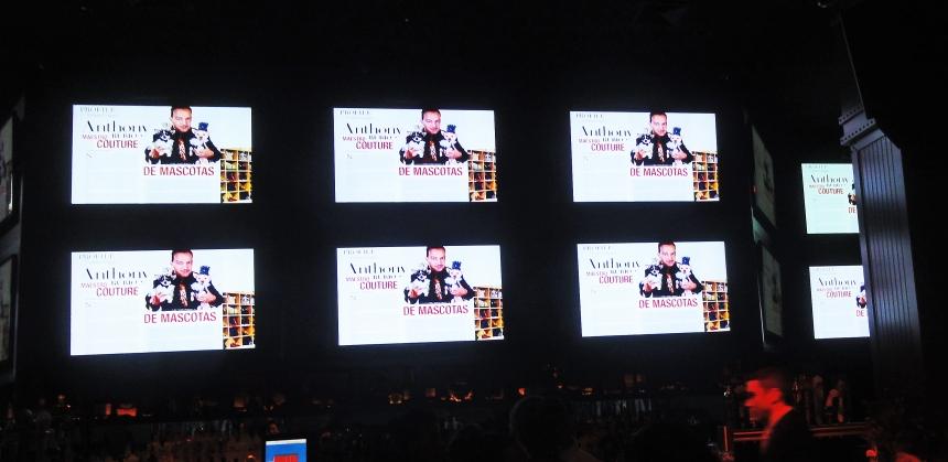 Second Anniversary of The Latino Show Magazine