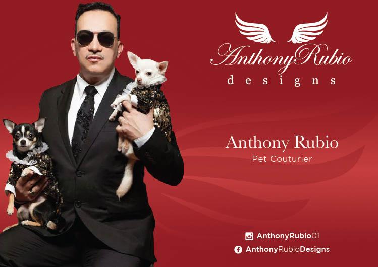 Anthony Rubio on Social Media