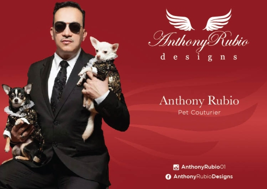 Anthony Rubio on Social Media