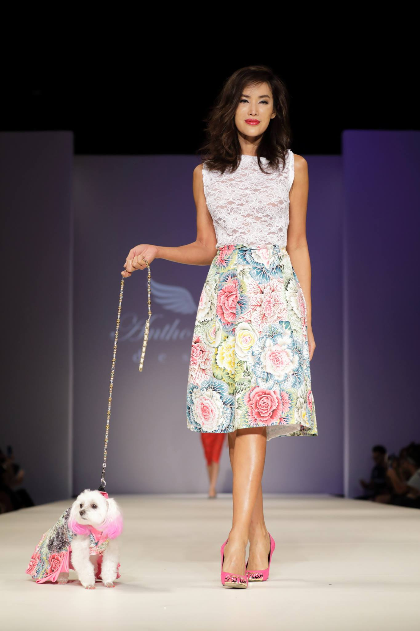 Anthony Rubio Spring Summer 2017 New York Fashion Week