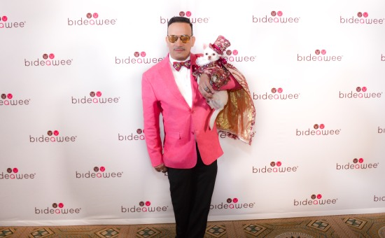 Anthony Rubio attends The 2017 Bideawee Ball